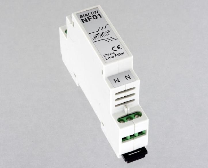 Netzfilter NF01 Produktbild
